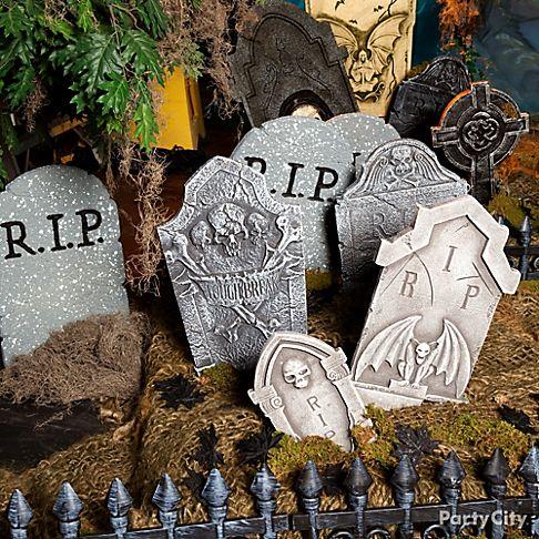 Zombie Hands Halloween Decorations