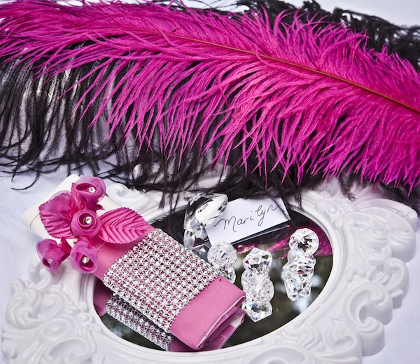 Marilyn Monroe Party Accessories2