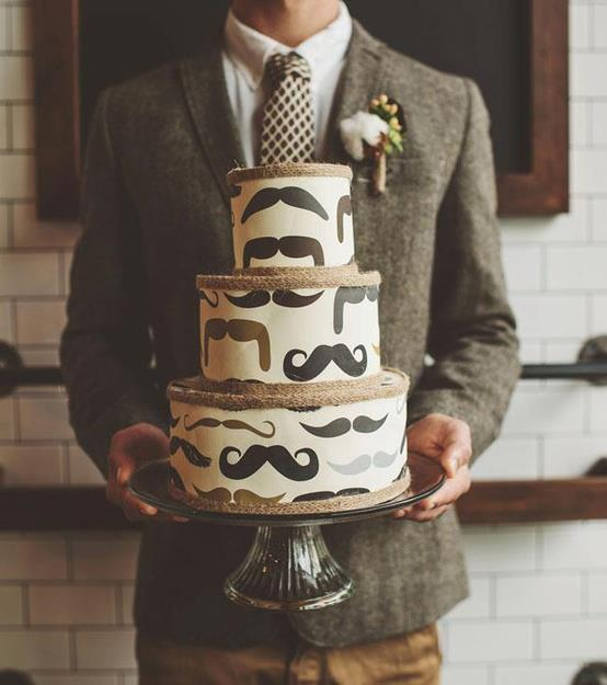A Pure Gentlemans Cake The Party Connection Your liaison to
