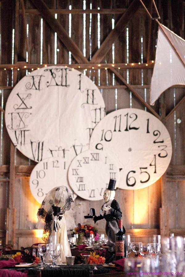 Steampunk wedding on pinterest steampunk wedding cake for Victorian steampunk decor