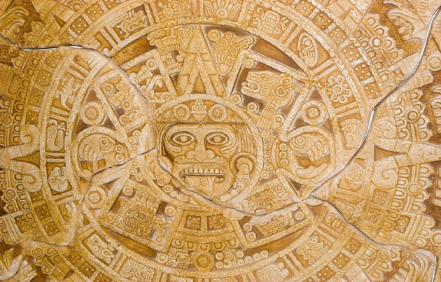 aztec theme