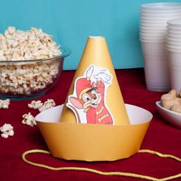 Dumbo Party Hat