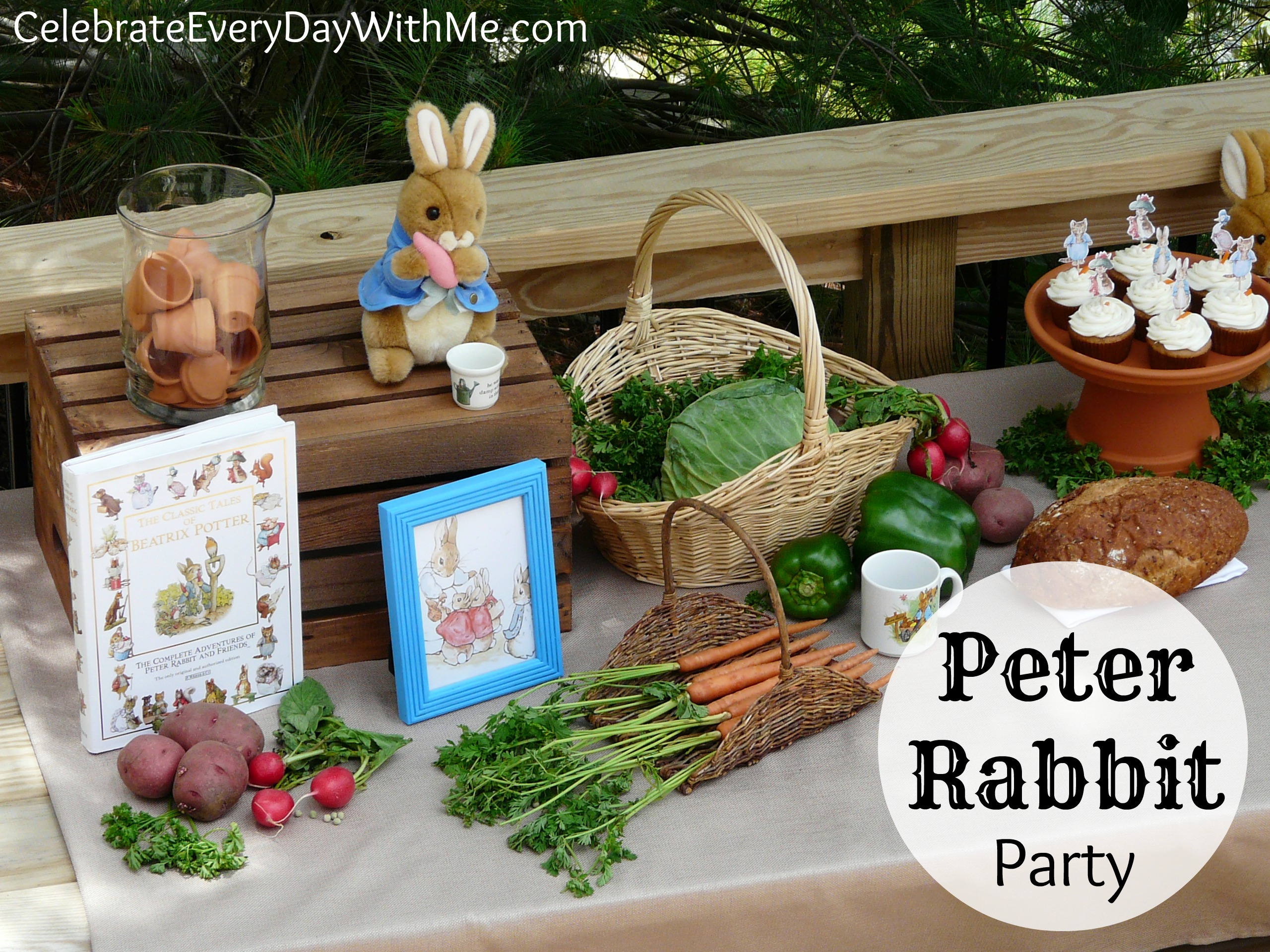 peter rabbit baby shower the party connection your liaison to