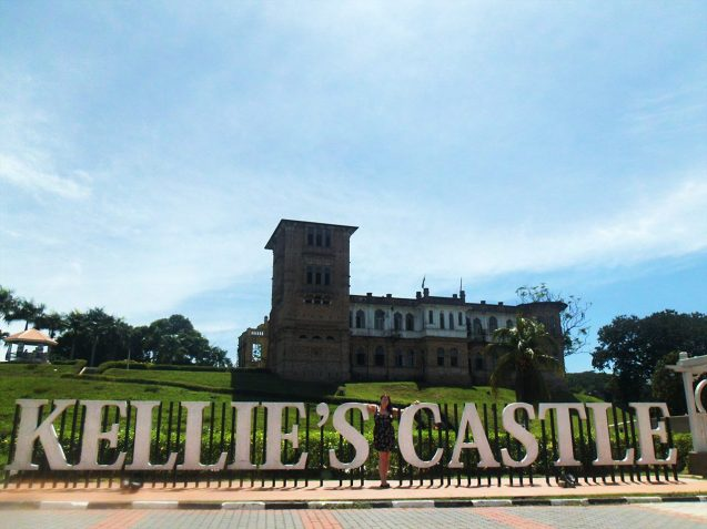 Kellies Castle