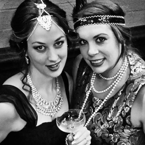 1920's Great Gatsby