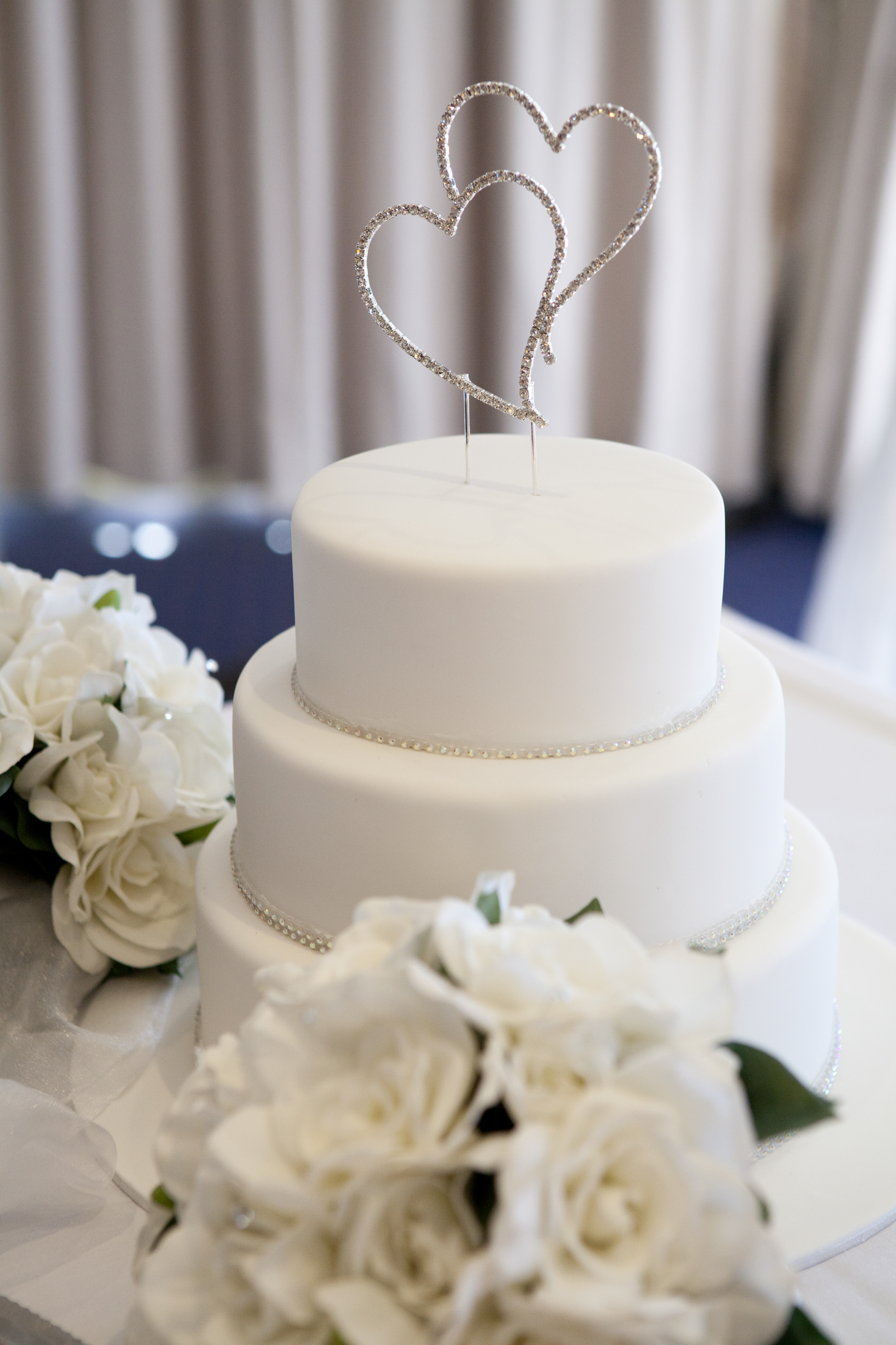 Wedding Cake Inspiration | The Party Connection | Your liaison to ...
