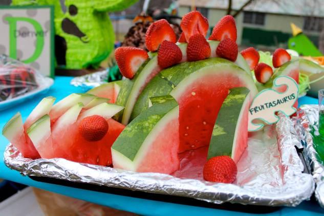 Fruitasaurus