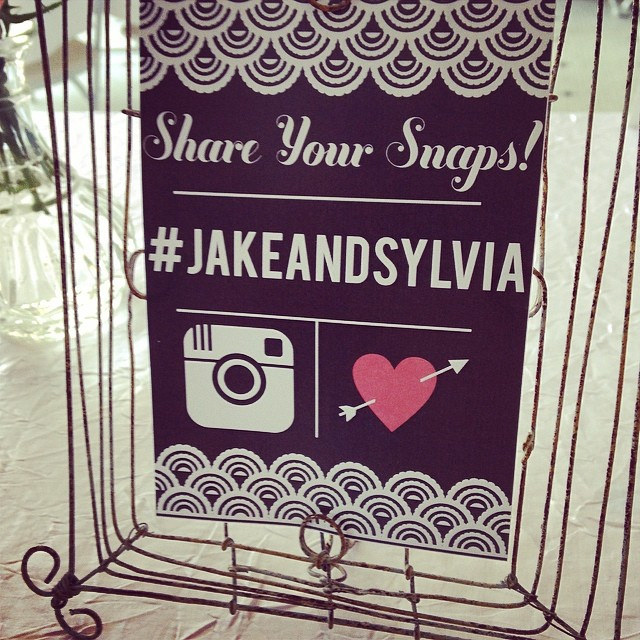 best wedding hashtags - 640×640