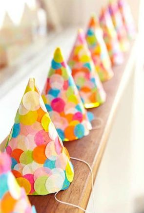 Baby Shower Party Hats