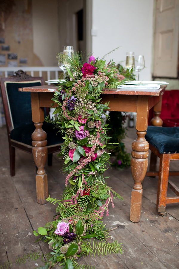 Ruffled - photo by http://ryan-welch.co.uk/ - http://ruffledblog.com/welsh-floral-wedding-inspiration/