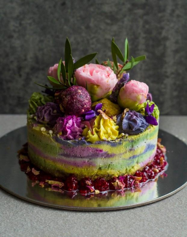 raw-rainbow-vegan-cheesecake