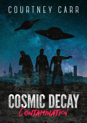 cosmic-decay-contamination